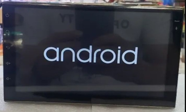 Central multimidia android 7 polegadas HD TOUCH SCREEN - Foto 3