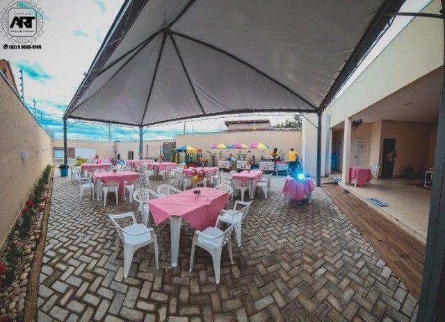 Alugo Casa de Festa - Foto 3
