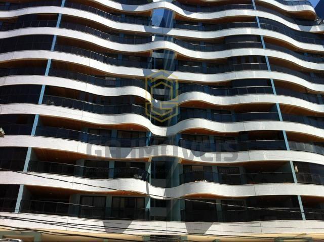 Apt beira mar de Pajuçara 150m² varanda 3 suítes DCE área de lazer completa só 850mil!! - Foto 3