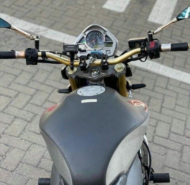 CB 600f hornet 2010 - Foto 5