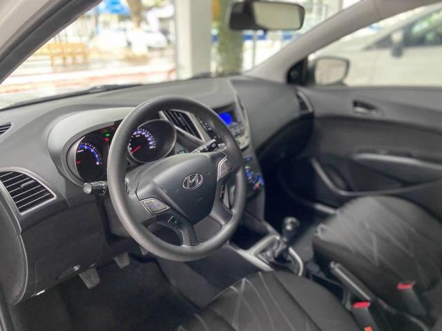 Hyundai HB20 1.0 COMFORT PLUS - Foto 5