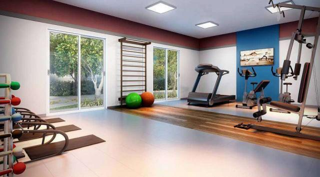 HM Smart Hortolândia - 33 a 42m² - 2 quartos - Jardim Nova Europa, Hortolândia - SP - Foto 7