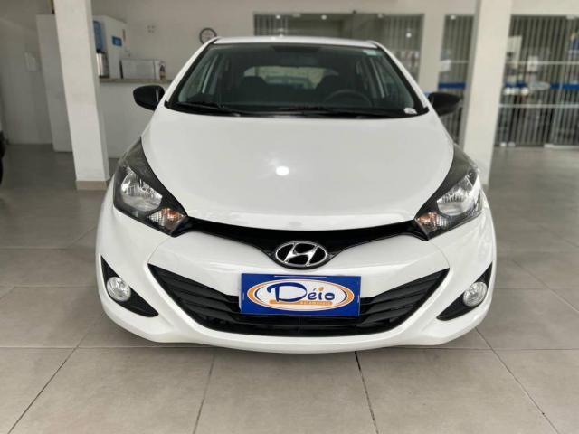 Hyundai HB20 1.0 COMFORT PLUS - Foto 3