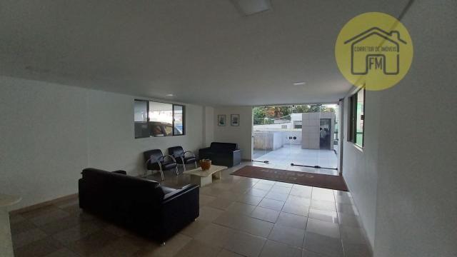 Apartamento-Padrao-para-Aluguel-em-Casa-Caiada-Olinda-PE - Foto 4