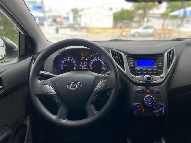 Hyundai HB20 1.0 COMFORT PLUS - Foto 8