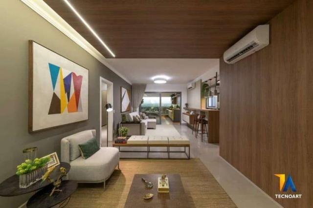 Colina do Ipê - 126 a 155m² - 3 quartos - Residencial Alto do Ipe, Ribeirão Preto - SP - Foto 20