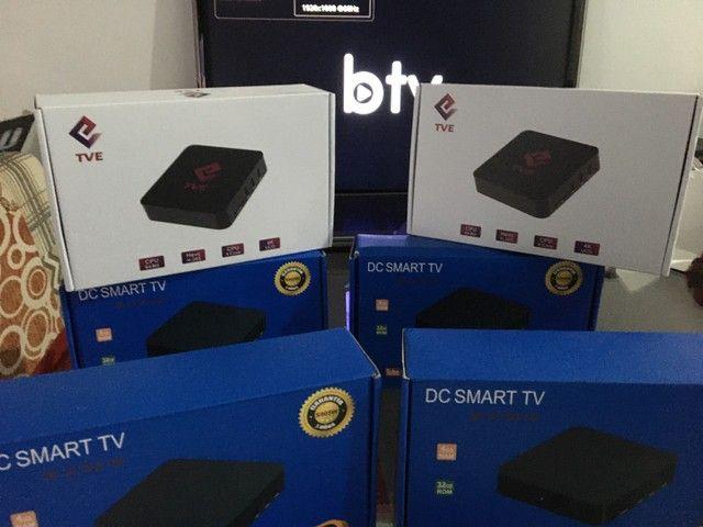 Tvbox completa sistema top  - Foto 3