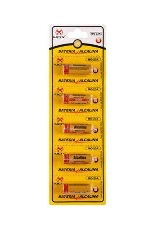 Pilha Bateria Botão com 10un. Queima de estoque  - Foto 6