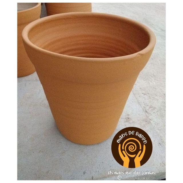 Vasos de barro - Foto 4
