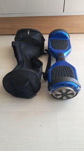 Hoverboard Transporter
