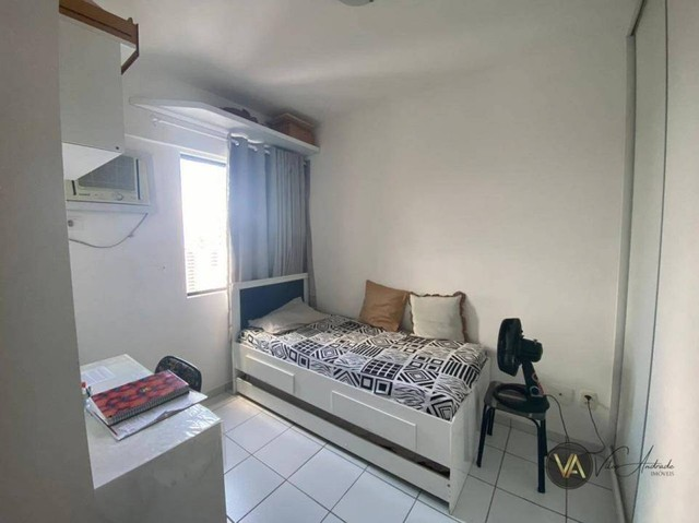Recife - Apartamento Padrão - Espinheiro - Foto 10