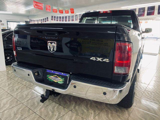 Dodge RAM - Foto 11