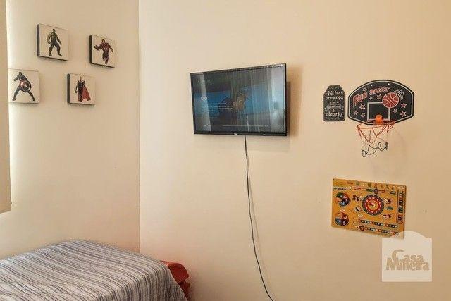 Apartamento à venda com 3 dormitórios em Santa cruz, Belo horizonte cod:277104 - Foto 15
