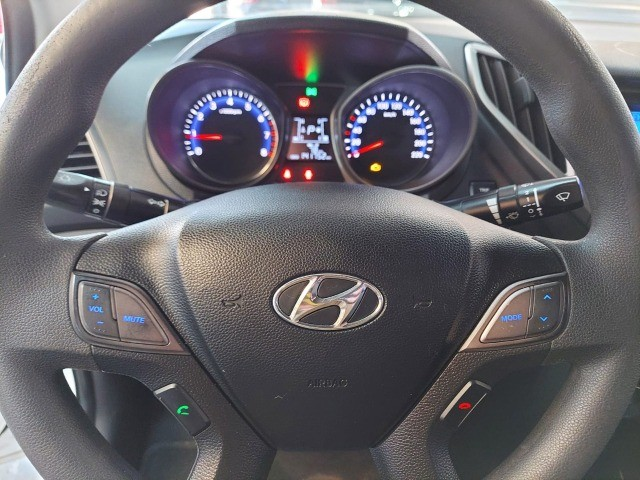 Hyundai Hb20S 1.6 Automático 2015 - Foto 15