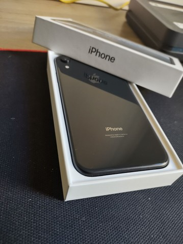 iPhone XR 64GB (Novo) 11 Meses de Garantia - Foto 3