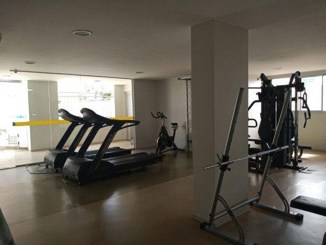 Apartamento de 02 quartos com Suíte na QS 502 - Samambaia Sul - Residencial Harmonia - Foto 10