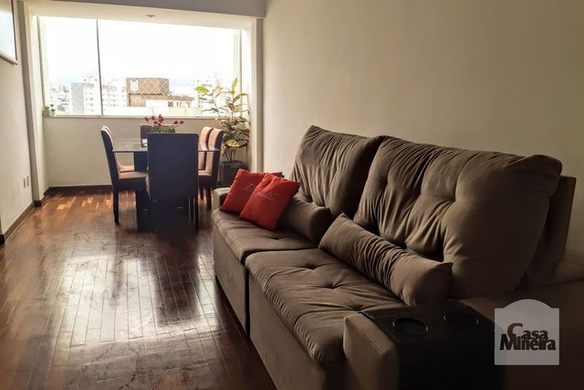 Apartamento à venda com 3 dormitórios em Santa cruz, Belo horizonte cod:277104 - Foto 5