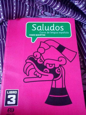 livros do aluno conservado  - Foto 2