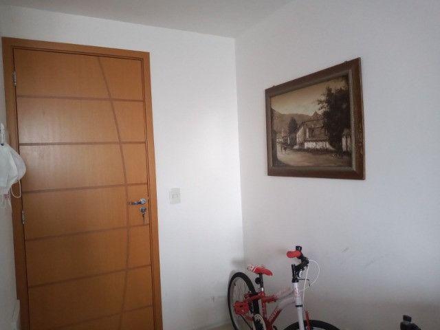 Apartamento de 02 quartos com Suíte na QS 502 - Samambaia Sul - Residencial Harmonia - Foto 6