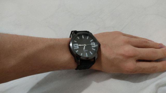 Relógio Analógico Masculino  - Foto 4
