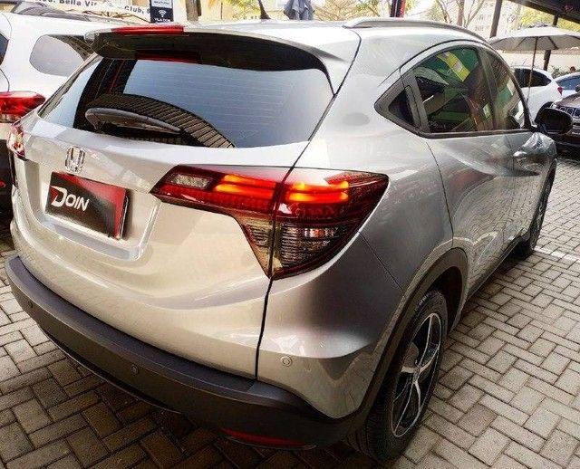 HR-V 2020/2020 1.8 16V FLEX EXL 4P AUTOMÁTICO - Foto 6