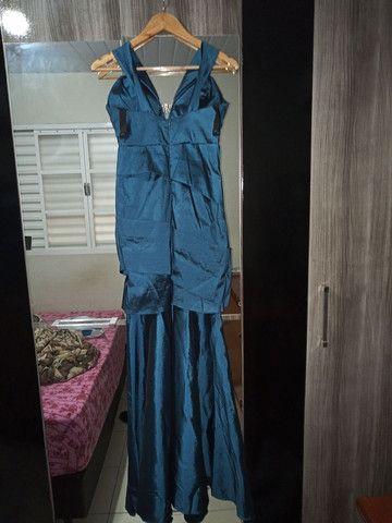Vestido longo para festas em geral - Foto 2
