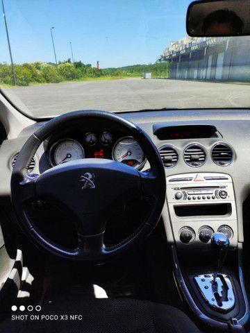 Peugeot 408 Allure - Foto 4
