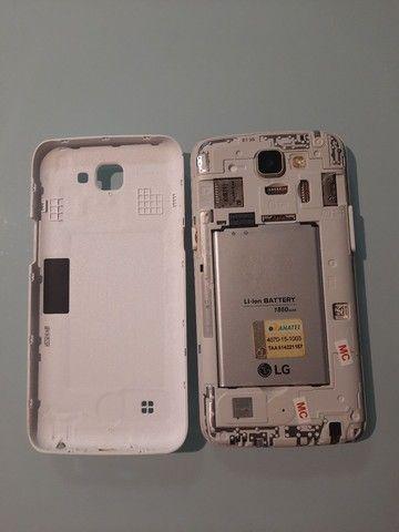 Smartphone LG K4 8GB - Foto 6