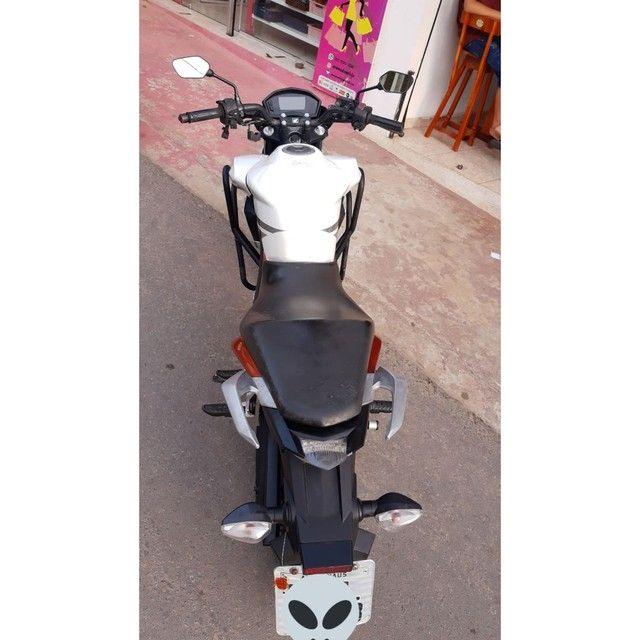 CB Twister 250cc - Foto 8