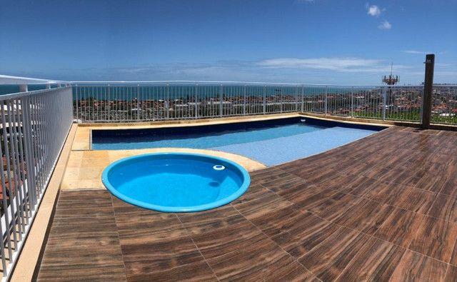 Apartamento no Jacarecanga, Condomínio Francisco Philomeno Residence - Foto 4