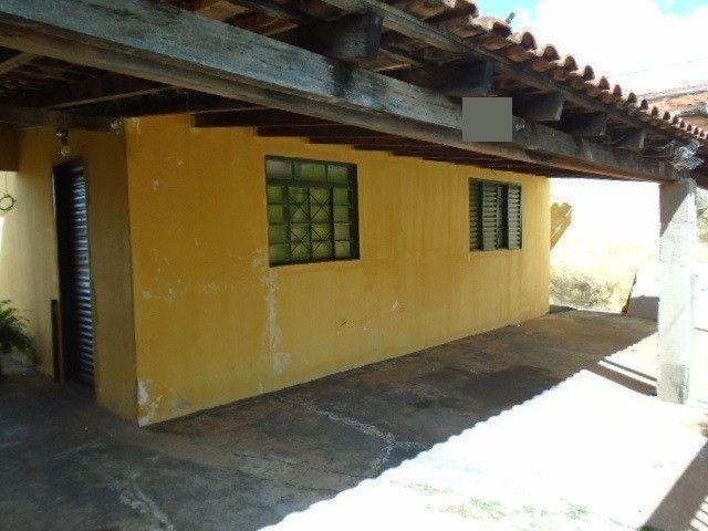 Solo Sagrado - Casa de 2 dormitórios - Foto 3