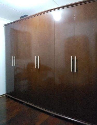 Guarda roupas 6 portas em MDF  - Foto 2
