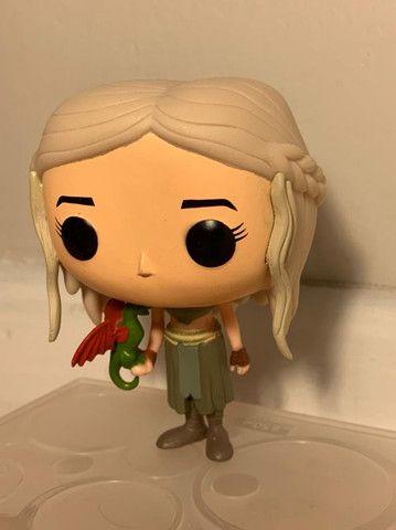 Funko Pop Daenerys Targaryen Game Of Thrones-03 - Foto 3