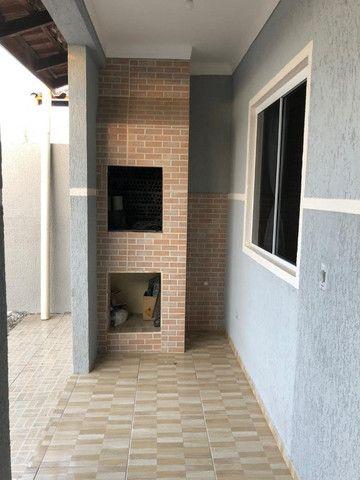 Casa Geminada com móveis Planejados - Foto 4