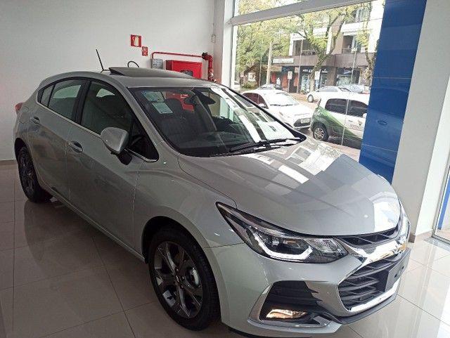 Cruze Sport LTZ 1.4 Turbo ((2022)) (0km - Pronta Entrega) (Bônus de R$ 5.000,00 na troca)