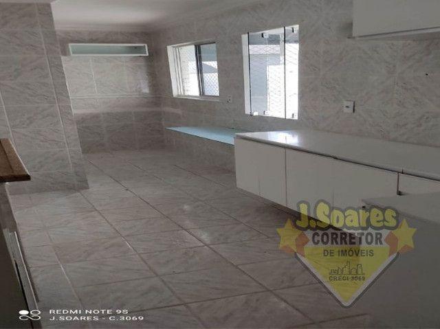 Cidade Universitária, 3 qts, 80m², R$ 1.000, Aluguel, Apartamento, João Pessoa - Foto 12