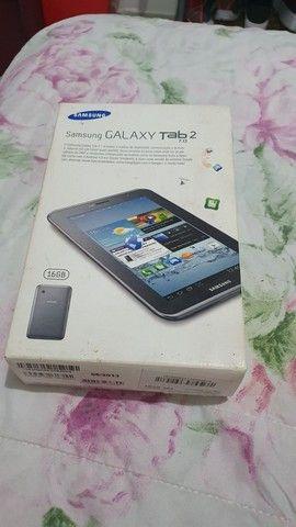 Tablet Samsung Galaxt Tab 2 - Foto 5