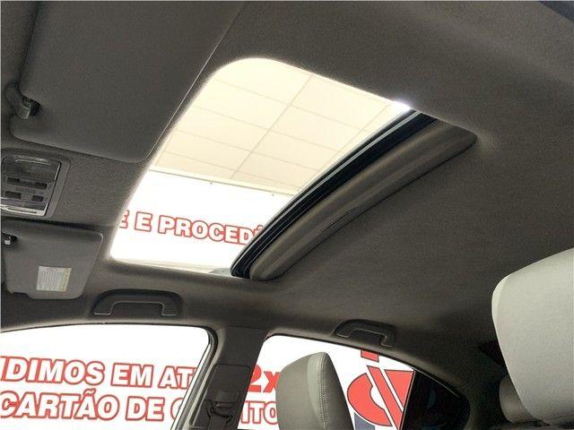 Civic EXR 2.0 Flex 16v Automático Maravilhoso! - Foto 16