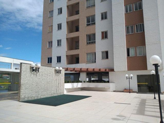 Apartamento de 02 quartos com Suíte na QS 502 - Samambaia Sul - Residencial Harmonia - Foto 9