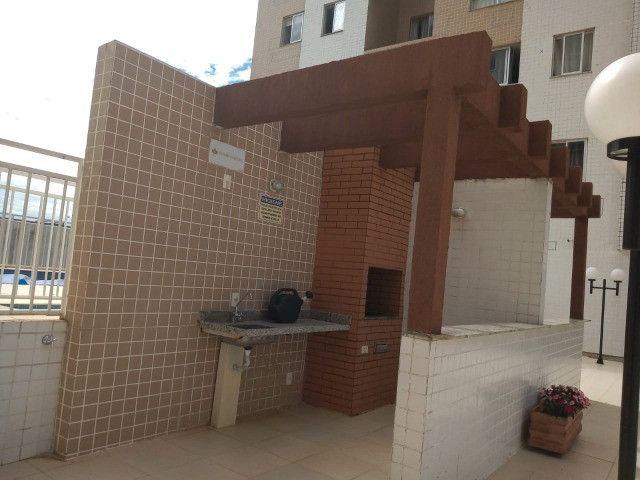 Apartamento de 02 quartos com Suíte na QS 502 - Samambaia Sul - Residencial Harmonia - Foto 15