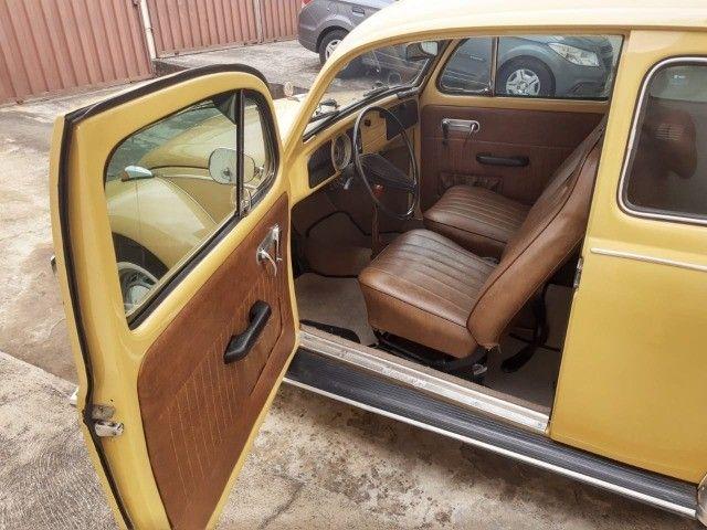 Fusca 1972 Motor 1300 - Foto 6