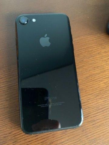 Celular iPhone 7  - Foto 3
