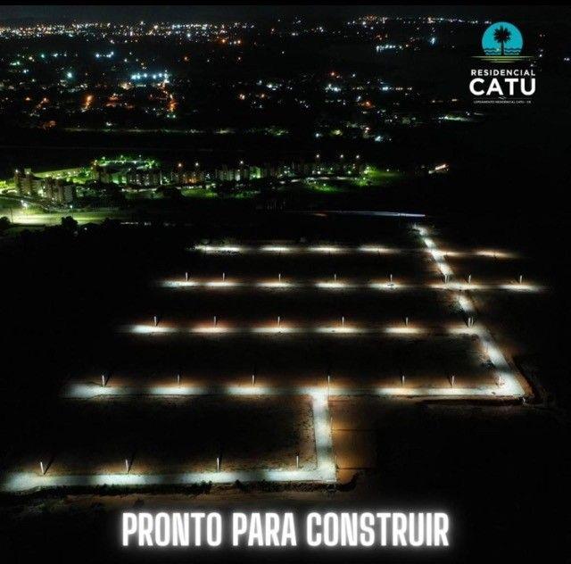 Loteamento Catu em Aquiraz - Pronto para construir ! - Foto 5