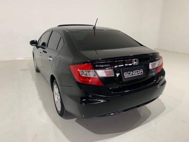 Honda CIVIC EXR 2.0 16V FLEX AUT. - Foto 14