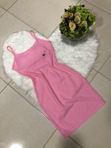 Vestido canelado  - Foto 3