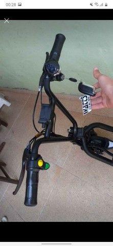 Scooter elétrica watts w3 1000w  - Foto 2