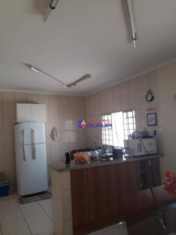 Casa para venda em Parque Das Flores Ii de 185.00m² com 3 Quartos, 2 Banheiros, 1 Suíte e  - Foto 13
