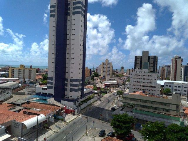 Alugo Apartamento Mobiliado em Tambaú  - Foto 16