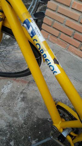 Bicicleta Correios  - Foto 5