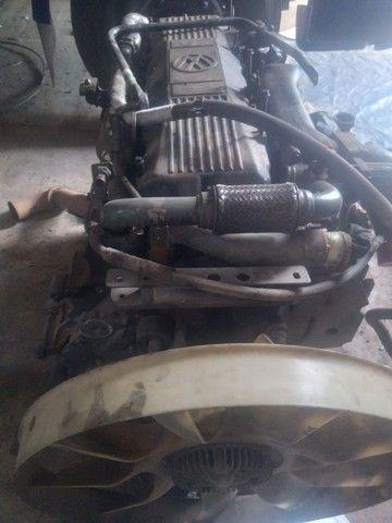 Motor vw  mwm 25370 - Foto 2